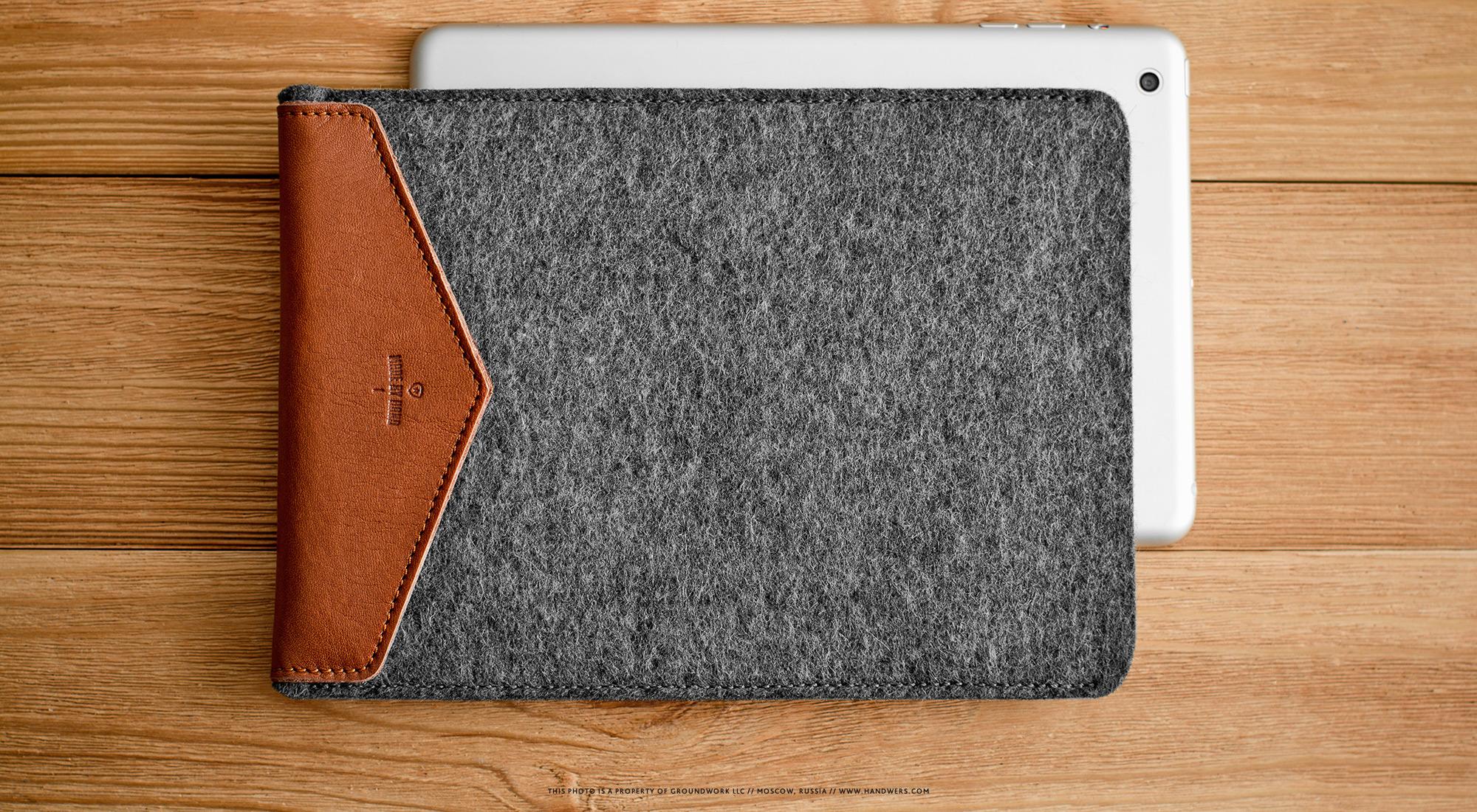 Зачем нужен чехол для современного планшета?