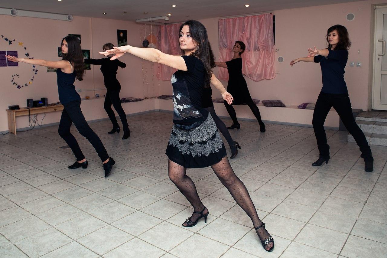 Особенности танцевальной одежды